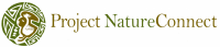 Project NatureConnect Logo